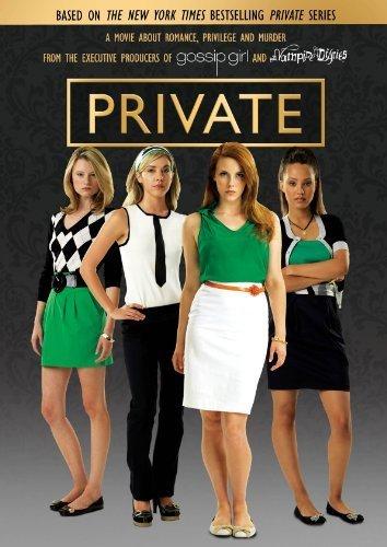 список всех актрис private